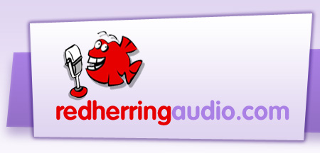 Red Herring Audio